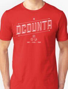DCOUNTA Unisex T-Shirt