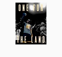 One For The Land Unisex T-Shirt