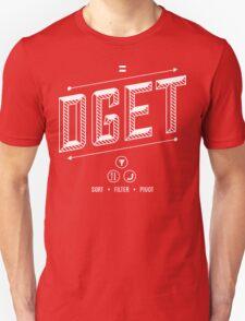 DGET T-Shirt