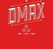 DMAX Unisex T-Shirt