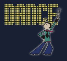 Dancing Danbert by randompandaUK