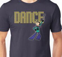 Dancing Danbert Unisex T-Shirt