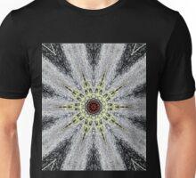 Starburst on Steroids Unisex T-Shirt