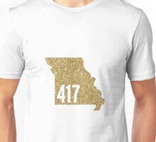 417 SPRINGFIELD Unisex T-Shirt