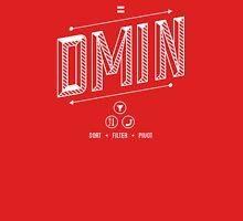 DMIN Unisex T-Shirt