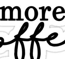Coffee Girls Sticker
