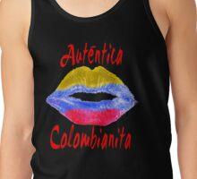 Colombianita Tank Top