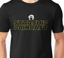 Starship Paincast Unisex T-Shirt