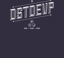 DSTDEVP Unisex T-Shirt