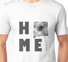 "New Mexico ""HOME"" Unisex T-Shirt"