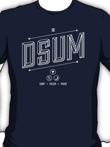 DSUM T-Shirt