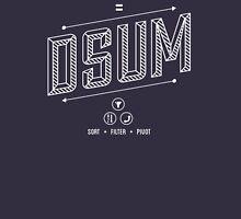 DSUM Unisex T-Shirt
