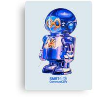 EPCOT Communicore SMRT-1 Canvas Print