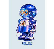 EPCOT Communicore SMRT-1 Photographic Print