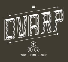 DVARP by FunctionFan