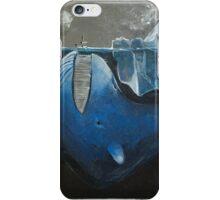 Dark Depths iPhone Case/Skin