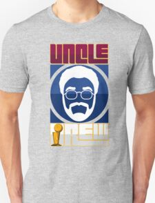 Uncle Drew - 2016 Champion Unisex T-Shirt