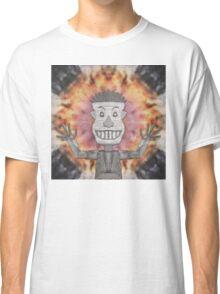 Caveman of Good Cheer Classic T-Shirt