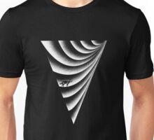 Triangle desert Unisex T-Shirt