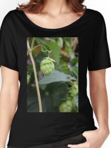 Lonely Hop Women's Relaxed Fit T-Shirt