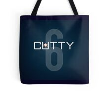 Cutty Tote Bag