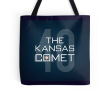 The Kansas Comet Tote Bag