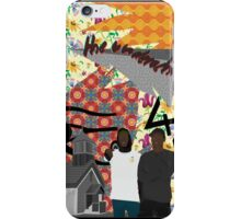 Underachievers - Gods iPhone Case/Skin