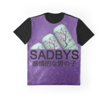 A D I D A $ Graphic T-Shirt