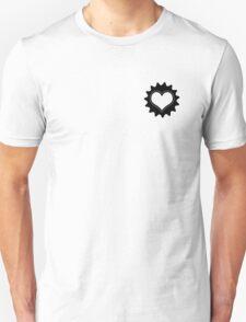 Love my gear Unisex T-Shirt