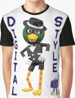 DHMIS - Stylin' Don't Hug Me I'm Scared 4 Graphic T-Shirt