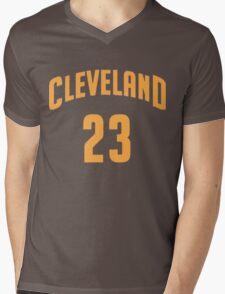 Lebron James Cleveland 23 | 2016 Mens V-Neck T-Shirt