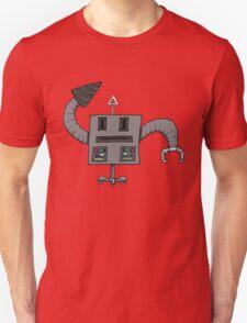 Does Compute Unisex T-Shirt