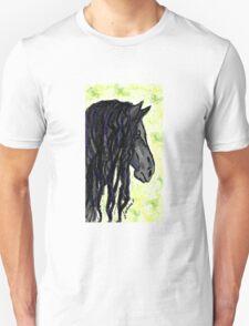 Friesian Unisex T-Shirt