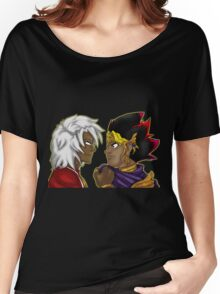 Thief King and the Pharaoh Women's Relaxed Fit T-Shirt