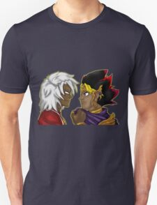Thief King and the Pharaoh Unisex T-Shirt