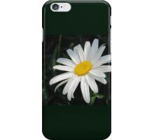 One Daisy iPhone Case/Skin