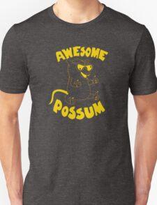Awesome-Possum Unisex T-Shirt