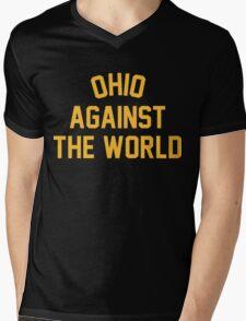 OHIO AGAINST THE WORLD | 2016 Mens V-Neck T-Shirt