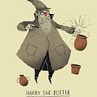 the potter by louros