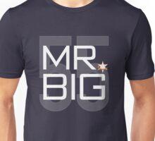 Mr. Big T-Shirt