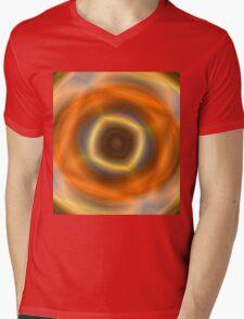 Honey Mens V-Neck T-Shirt