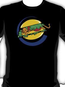 The Lion Burger King T-Shirt