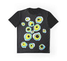 Paul Panfer Eyes Graphic T-Shirt