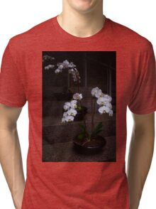 Above All... I Wish You Love Tri-blend T-Shirt