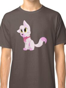 Adorable Pink Fox (FNAF Mangle) Classic T-Shirt