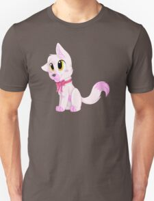 Adorable Pink Fox (FNAF Mangle) Unisex T-Shirt