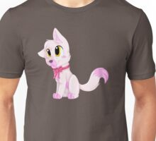 Adorable Pink Fox (FNAF Mangle) Unisex T-Shirt