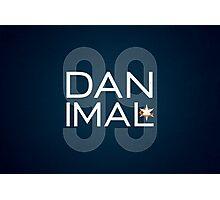 Danimal Photographic Print