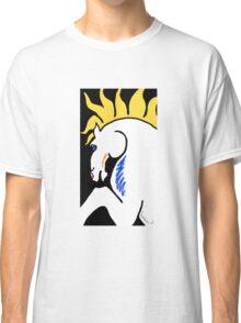 Fiery Horse Classic T-Shirt