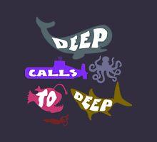 Deep Calls To Deep Unisex T-Shirt